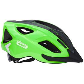 ABUS Aduro 2.0 Helmet race green